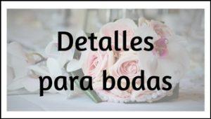 ObsequioBoda - Detalles de boda baratos